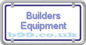 builders-equipment.b99.co.uk